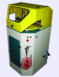 Profile cutting machine-tool, ТехноWIN