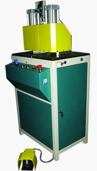 Single head welding machine, Техноwin