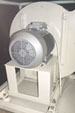 Soundproofed case of the fan of glass drying - Glass washing machine, ТехноWIN